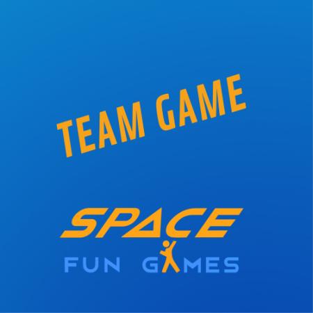Space Team Games