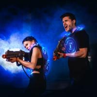 SANDWICH PACK (1 LASER GAMES + 1 DRINK + 1 SANDWICH)